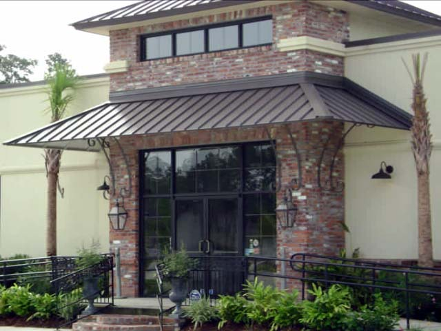 iproview homes awnings awning manufacturers proview victory image for gallery metal residential