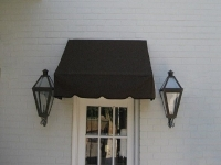 Residential Canvas Awnings