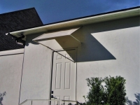 Residential Canvas Awnings6