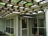 Residential Metal Awnings7