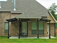 Residential Metal Awnings4